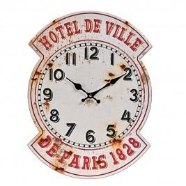 Ρολόι Τοίχου InArt 3-20-773-0219