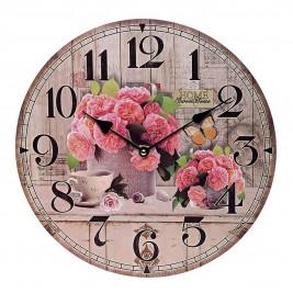 Ρολόι Τοίχου InArt 3-20-098-0179