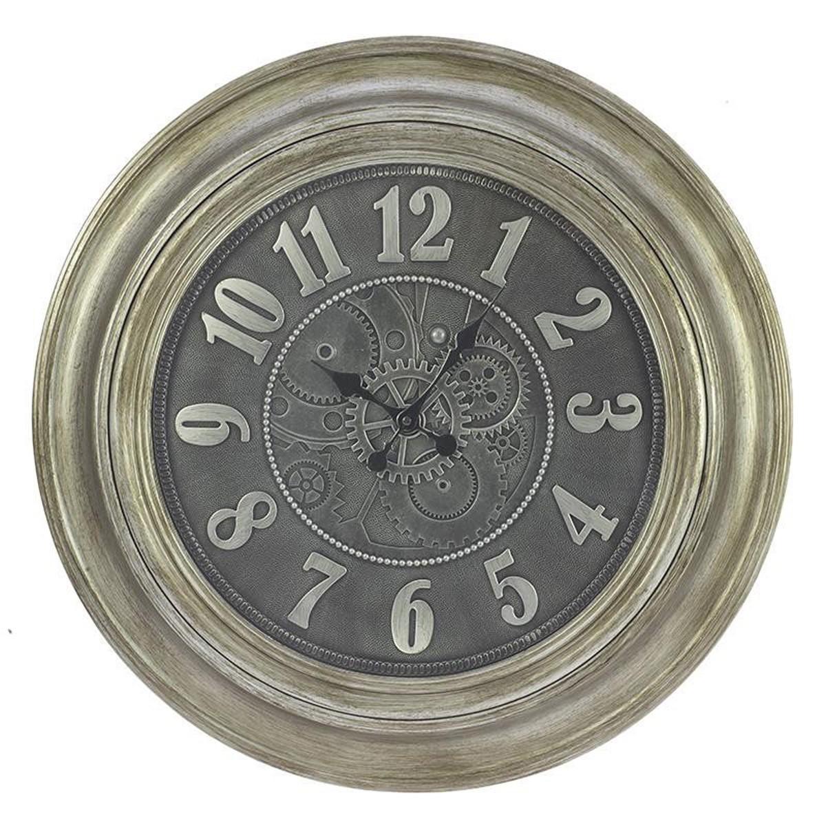 Ρολόι Τοίχου InArt 3-20-828-0059