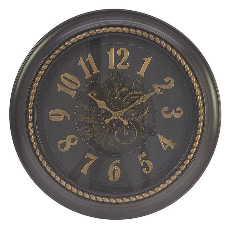 Ρολόι Τοίχου InArt 3-20-828-0062