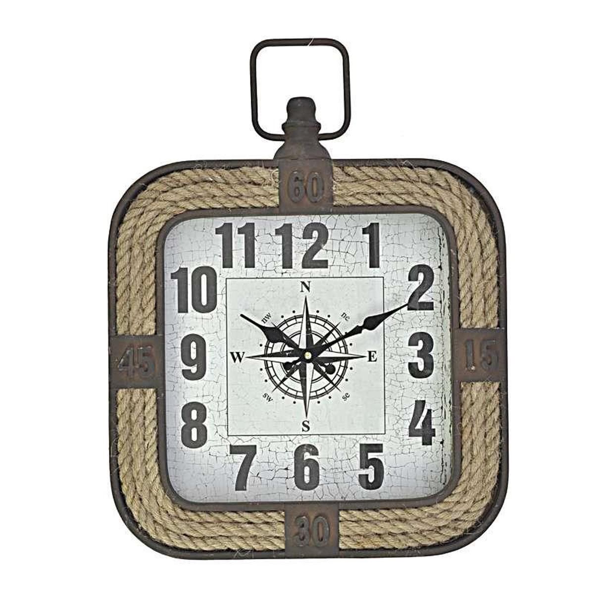 Ρολόι Τοίχου InArt 3-20-484-0359