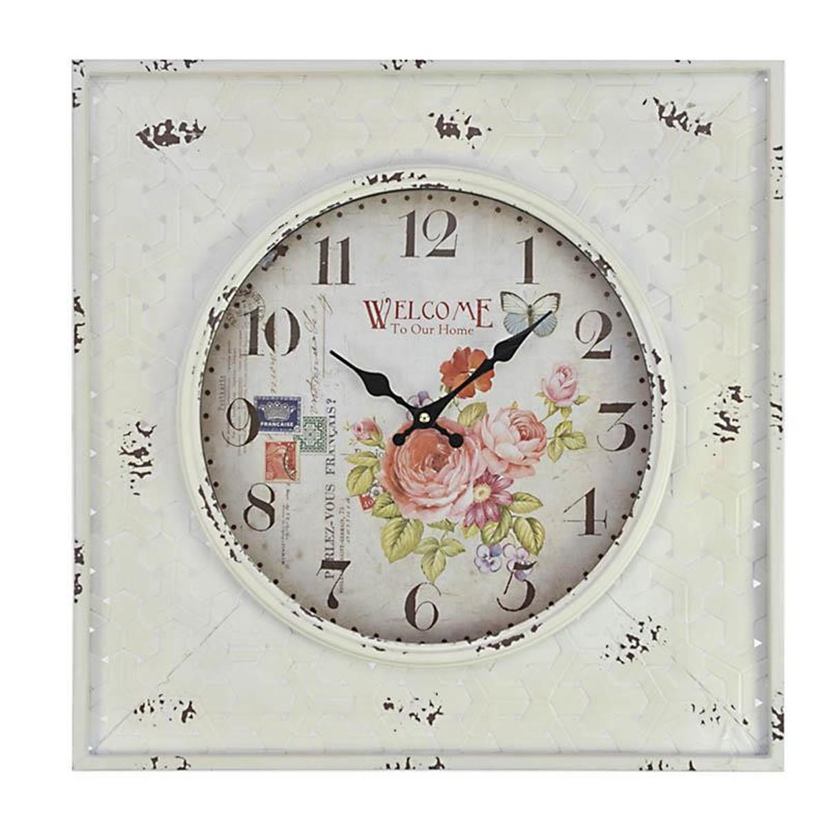 Ρολόι Τοίχου InArt 3-20-773-0236 66031