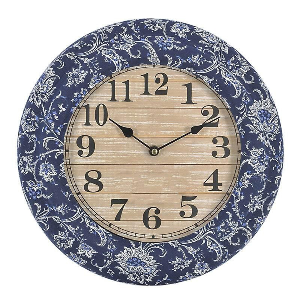 Ρολόι Τοίχου InArt 3-20-534-0001