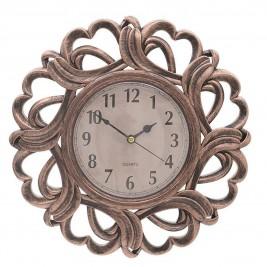 Ρολόι Τοίχου InArt 3-20-284-0042
