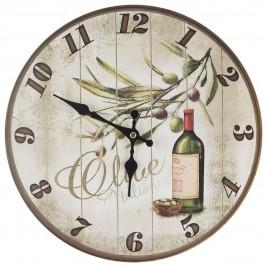 Ρολόι Τοίχου InArt 3-20-773-0097
