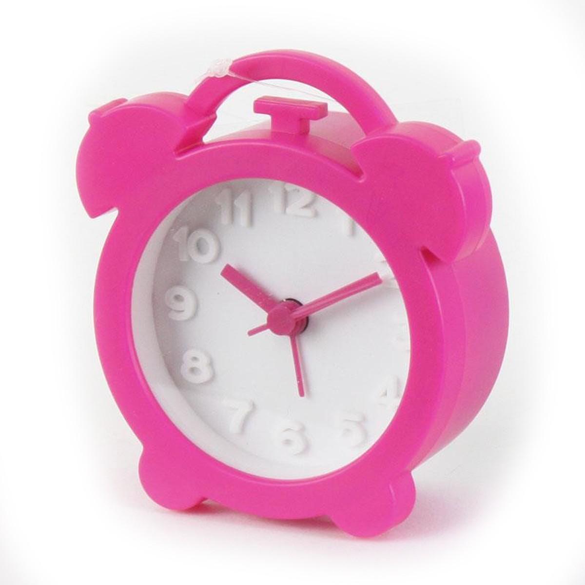 Επιτραπέζιο Ρολόι - Ξυπνητήρι InArt 3-20-778-0084