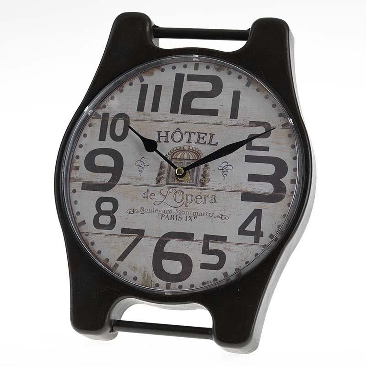 Επιτραπέζιο Ρολόι InArt 3-20-977-0119