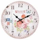 Ρολόι Τοίχου InArt 3-20-773-0159