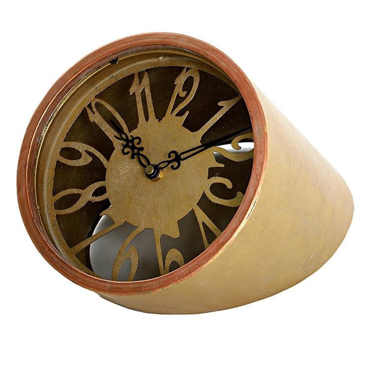 Επιτραπέζιο Ρολόι InArt 3-20-087-0005