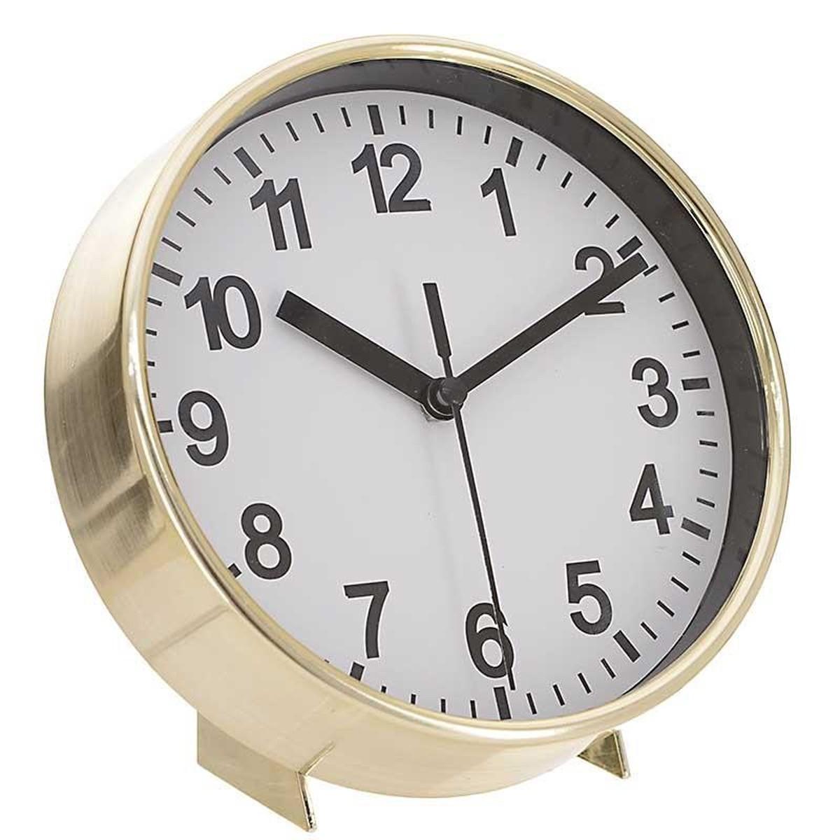 Επιτραπέζιο Ρολόι InArt 3-20-828-0069