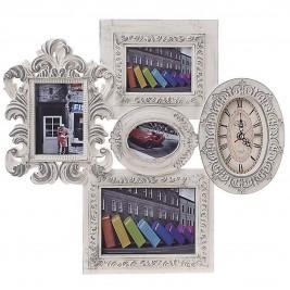 Ρολόι Τοίχου - Κορνίζα InArt 3-20-630-0001