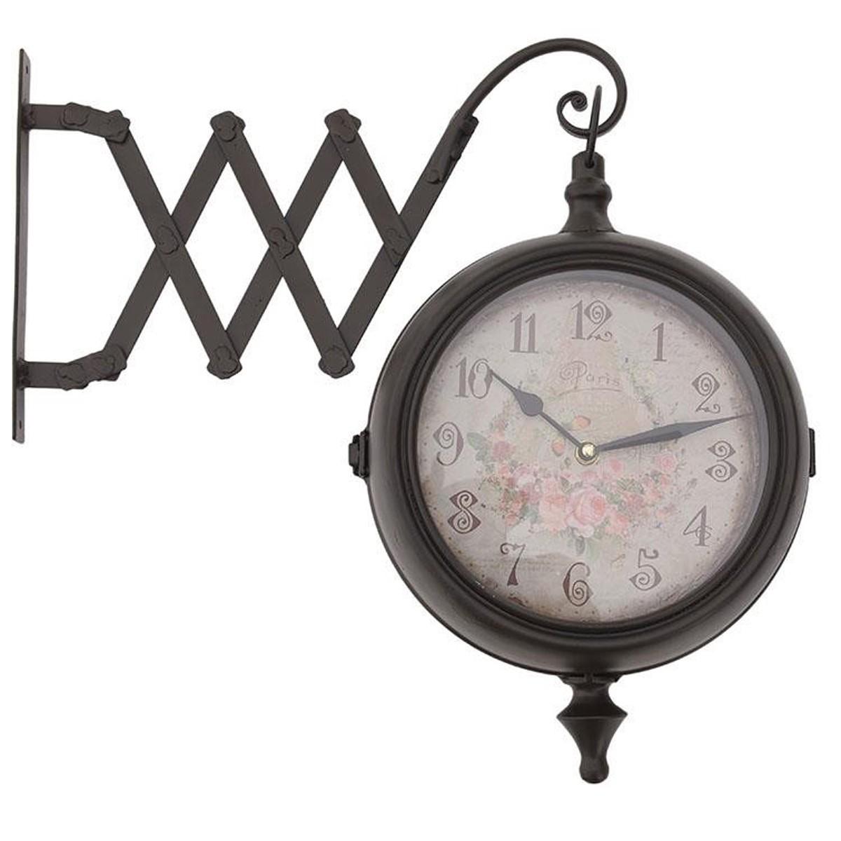 Ρολόι Τοίχου InArt 3-20-977-0189