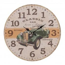 Ρολόι Τοίχου InArt 3-20-977-0198