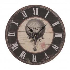 Ρολόι Τοίχου InArt 3-20-977-0199