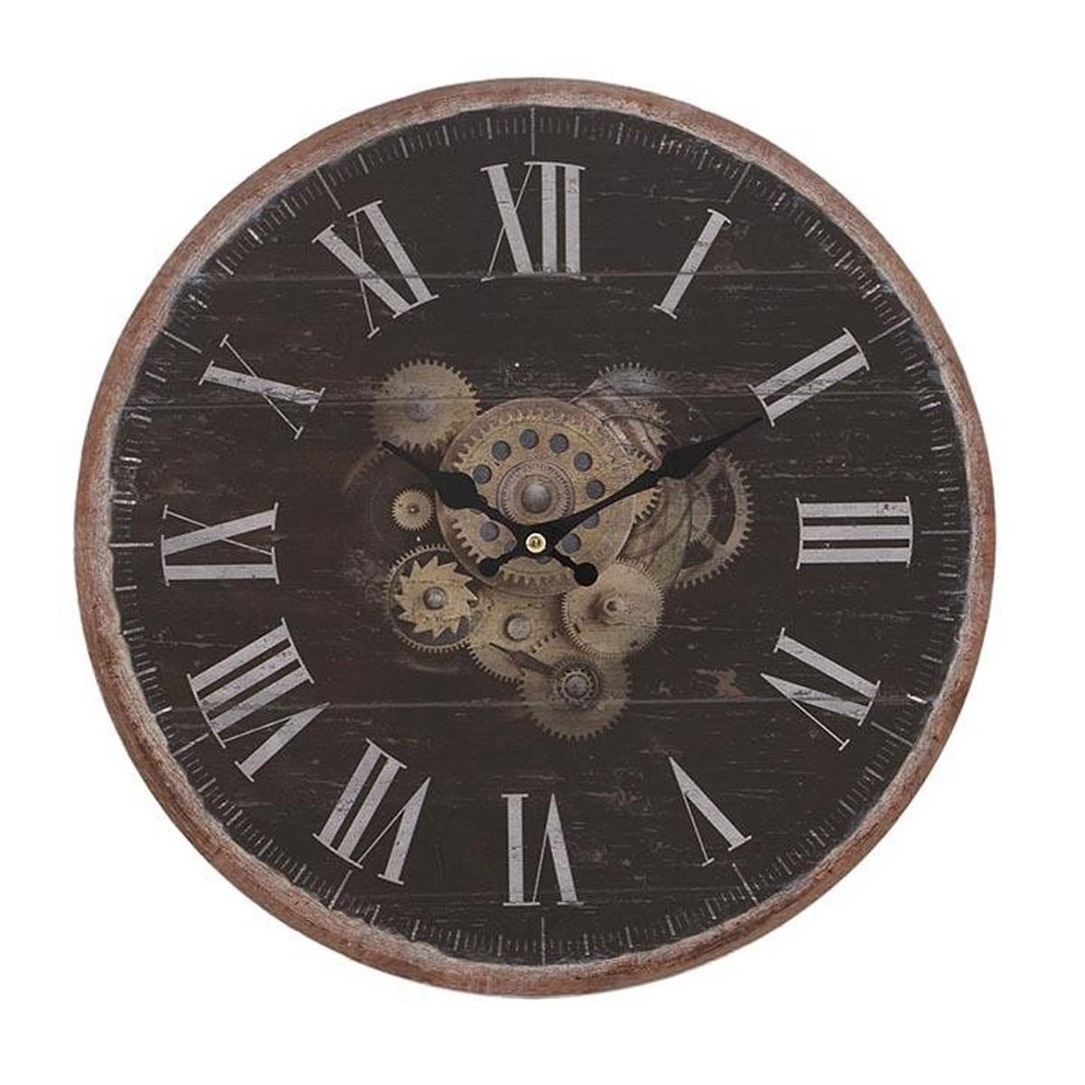 Ρολόι Τοίχου InArt 3-20-977-0200