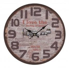 Ρολόι Τοίχου InArt 3-20-977-0201
