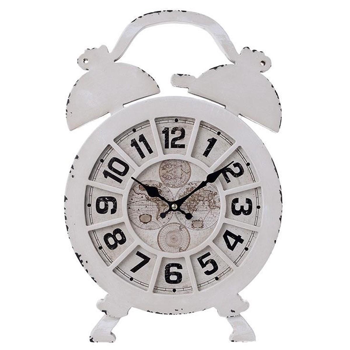 Ρολόι Τοίχου InArt 3-20-098-0224
