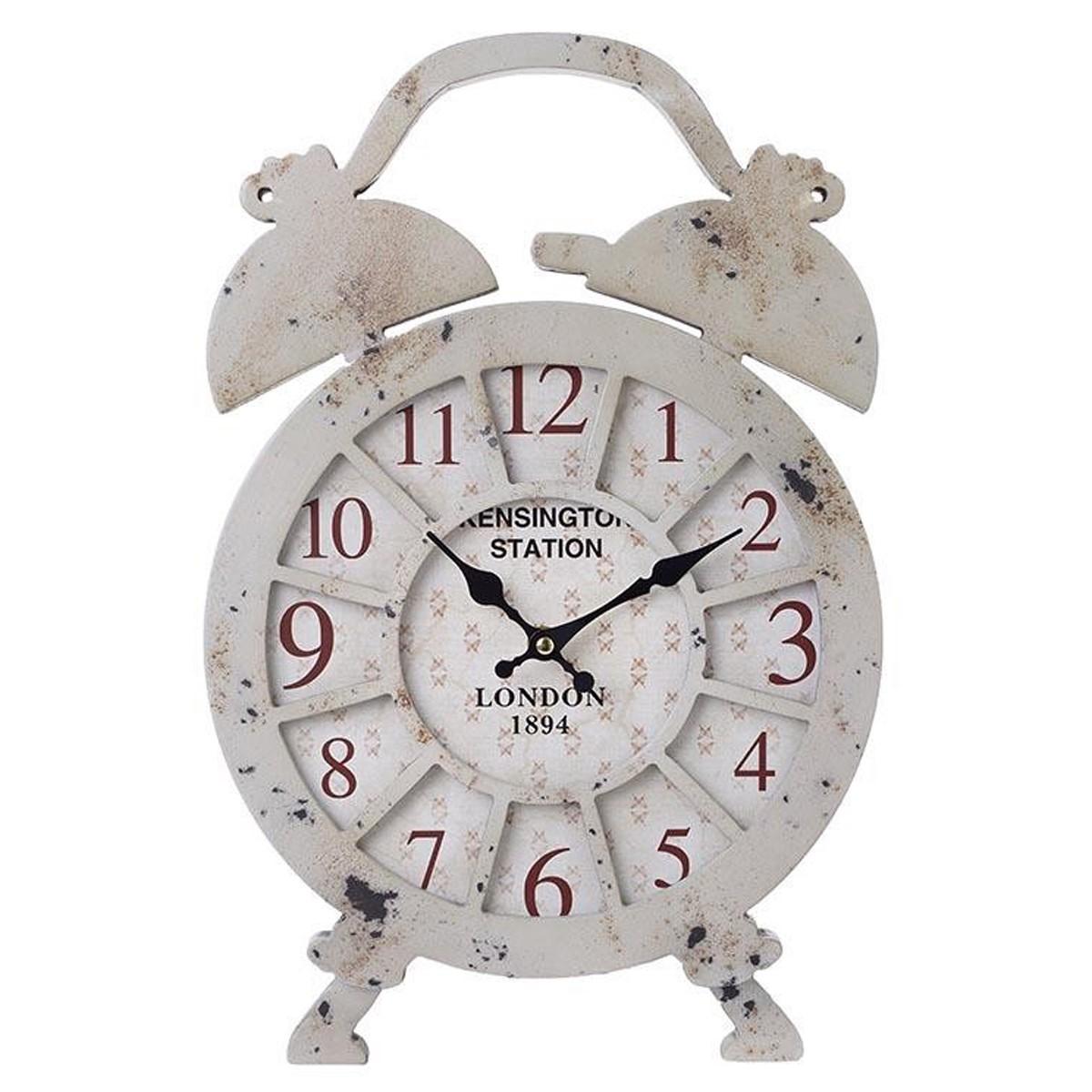 Ρολόι Τοίχου InArt 3-20-098-0226