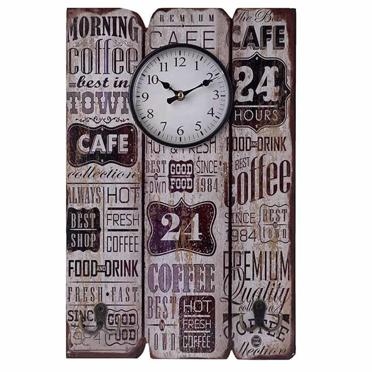 Ρολόι Τοίχου InArt 3-20-098-0229 66076