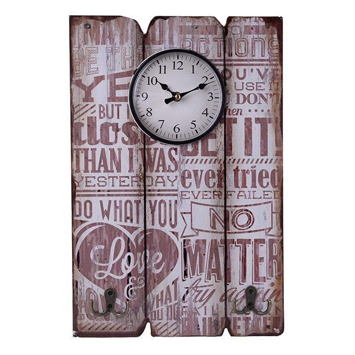 Ρολόι Τοίχου InArt 3-20-098-0230
