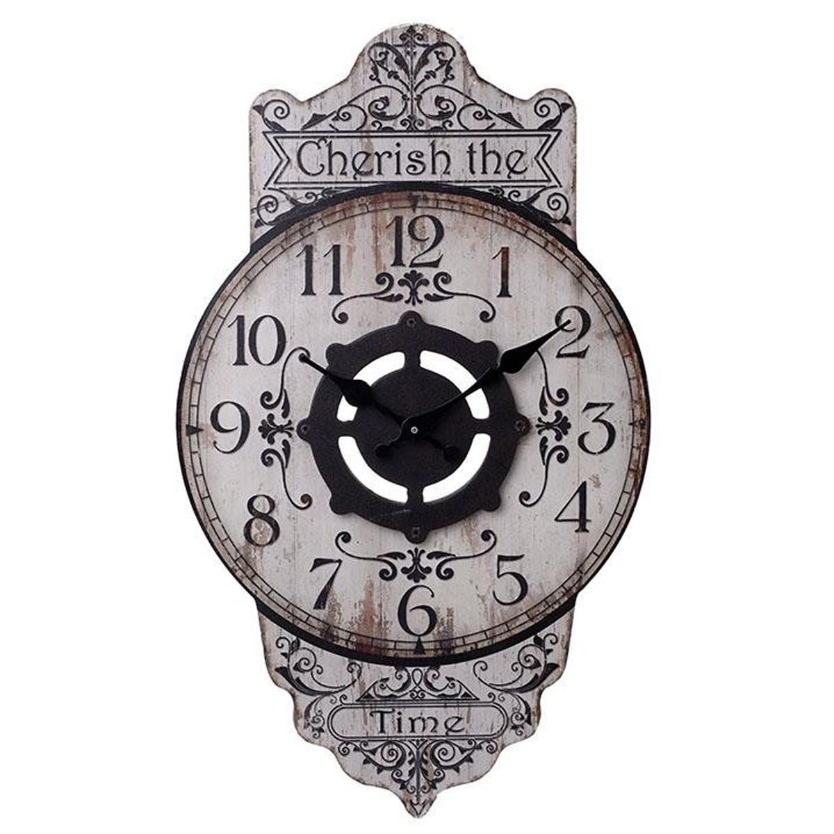 Ρολόι Τοίχου InArt 3-20-098-0233