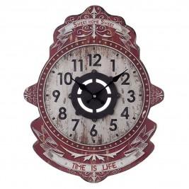 Ρολόι Τοίχου InArt 3-20-098-0234