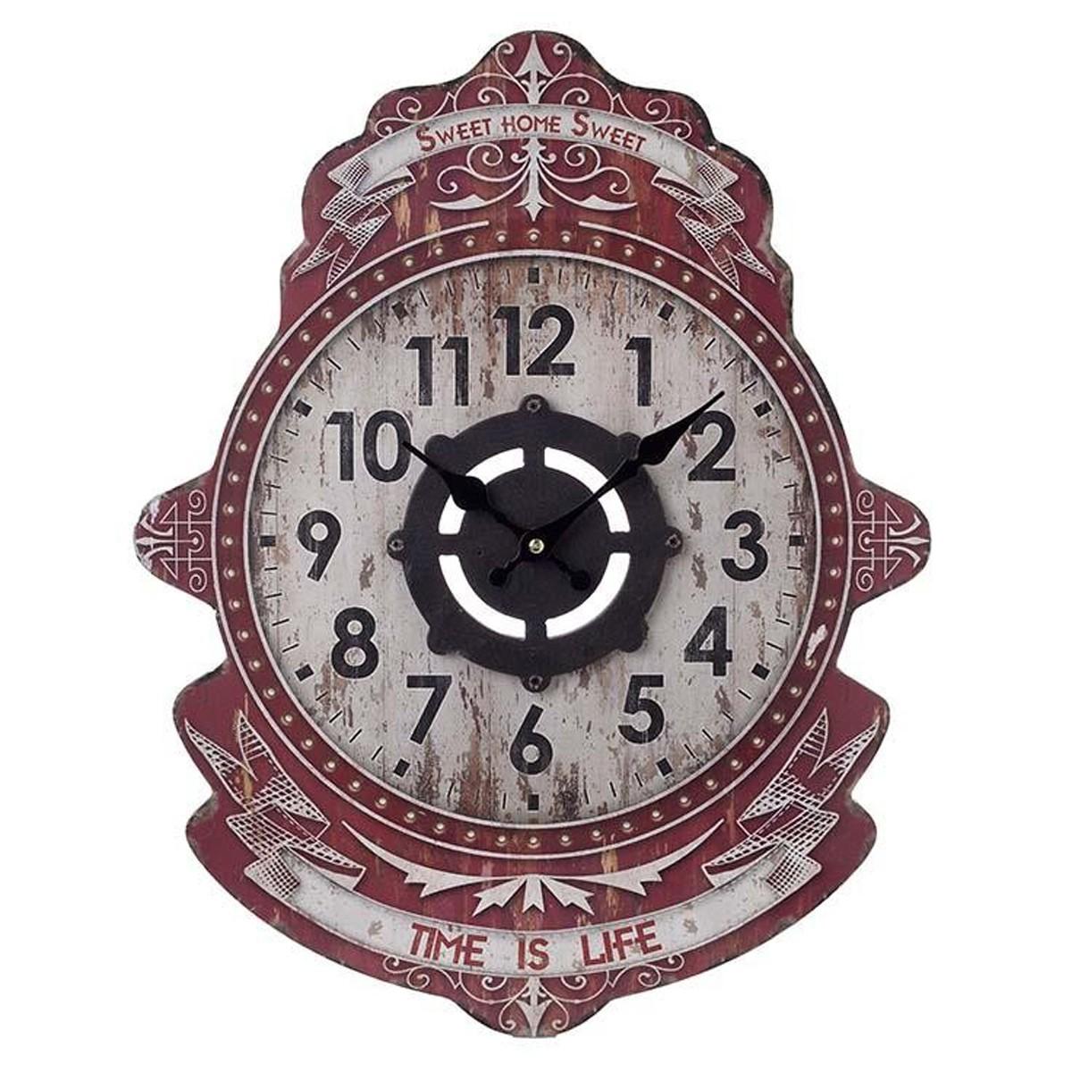 Ρολόι Τοίχου InArt 3-20-098-0234 66080