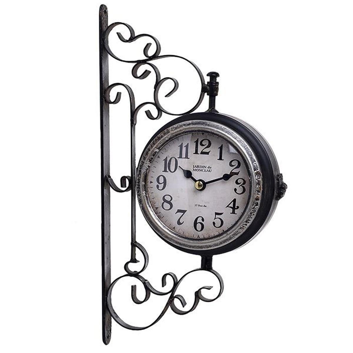 Ρολόι Τοίχου InArt 3-20-098-0239 home   διακόσμηση   ρολόγια