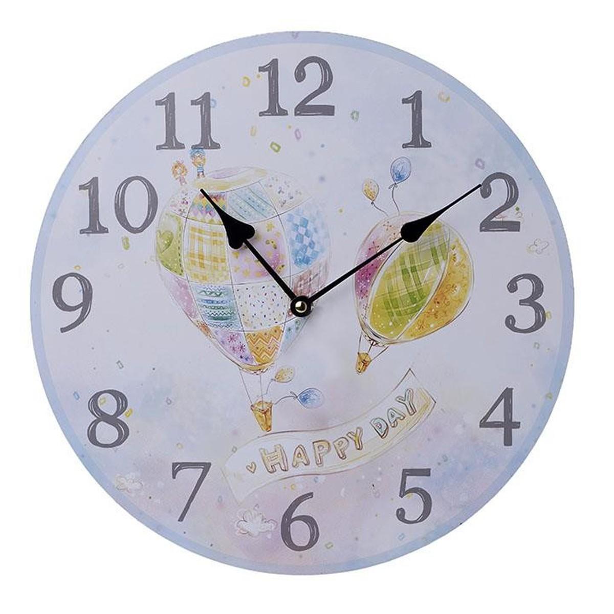 Ρολόι Τοίχου InArt 3-20-098-0247