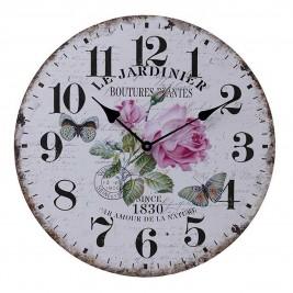 Ρολόι Τοίχου InArt 3-20-098-0248