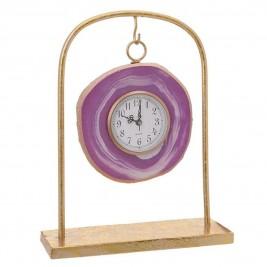 Επιτραπέζιο Ρολόι InArt 3-20-294-0005