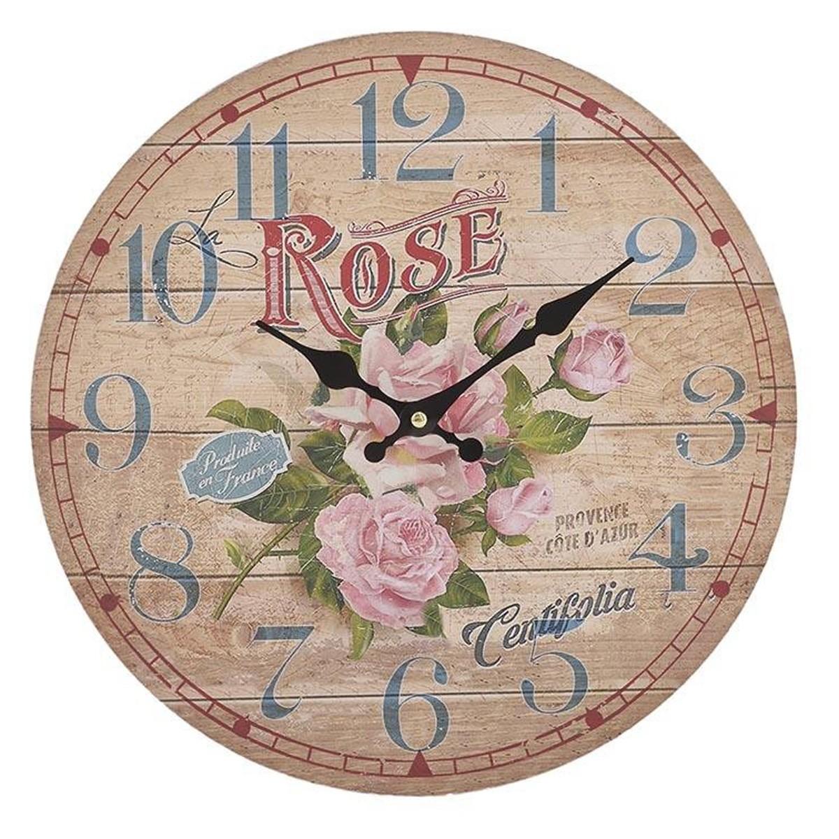 Ρολόι Τοίχου InArt 3-20-773-0252 home   διακόσμηση   ρολόγια