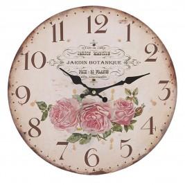 Ρολόι Τοίχου InArt 3-20-773-0253