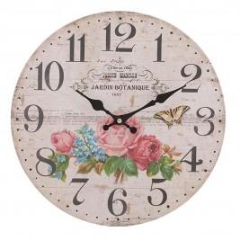 Ρολόι Τοίχου InArt 3-20-773-0256