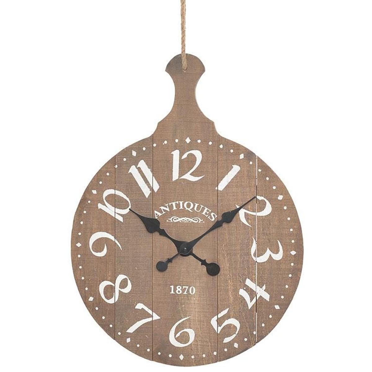 Ρολόι Τοίχου InArt 3-20-104-0069