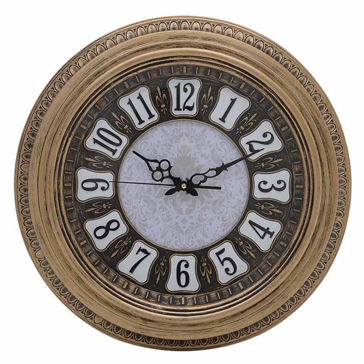 Ρολόι Τοίχου InArt 3-20-385-0036