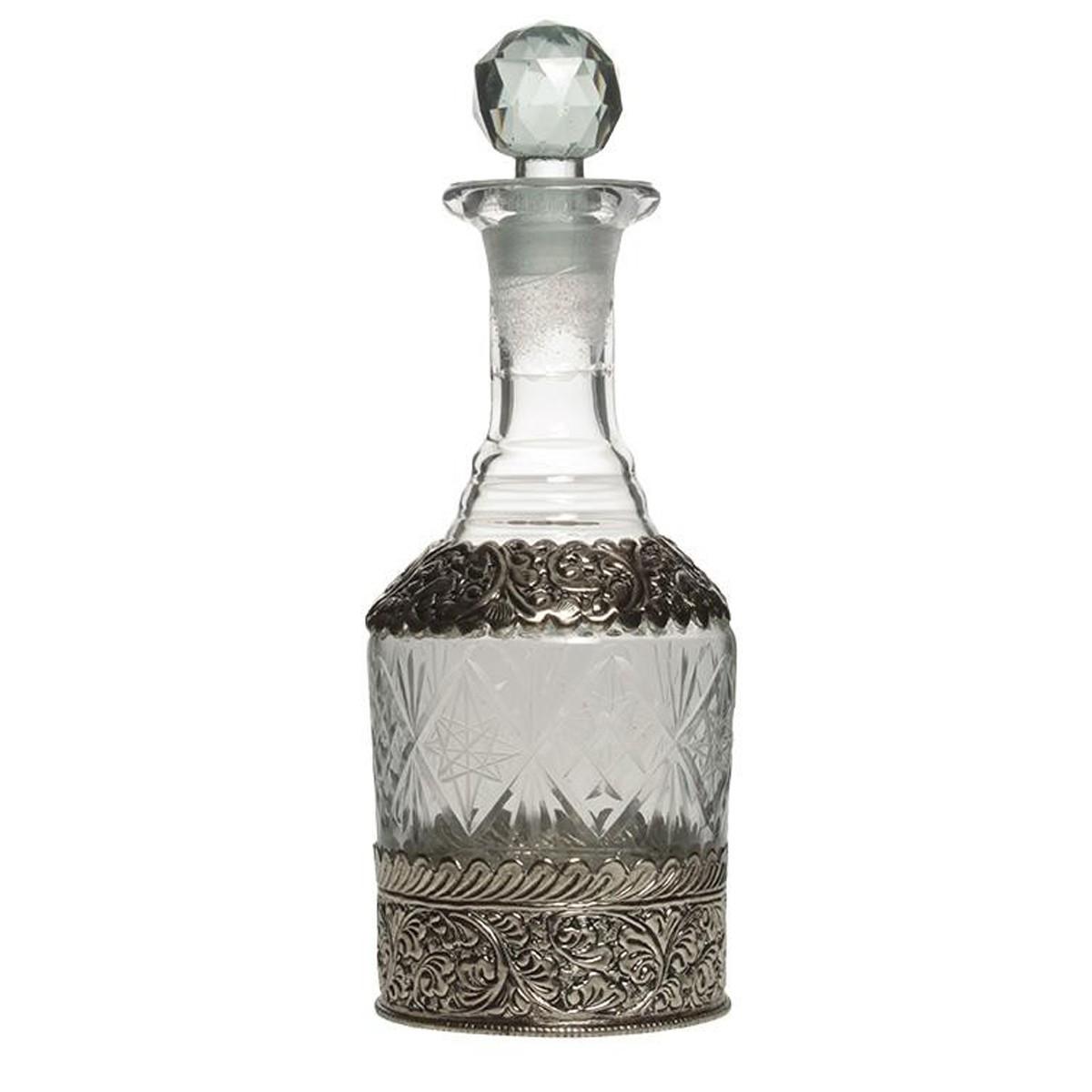 Διακοσμητικό Μπουκάλι InArt 3-70-085-0044 66334