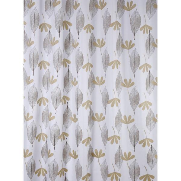 Κουρτίνα Μπάνιου (180x200) LifeStyle 02065.001 Fiorilla