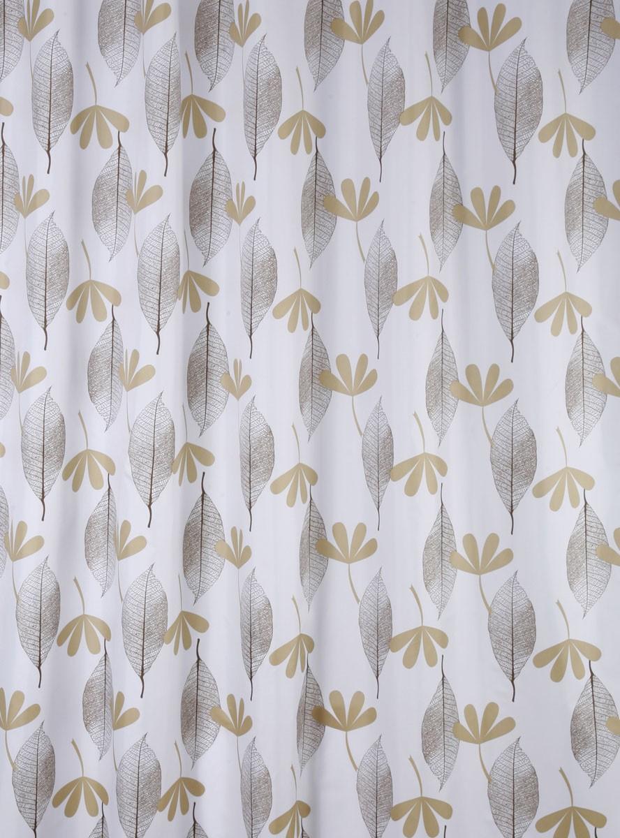 Κουρτίνα Μπάνιου (180×200) LifeStyle Fiorilla 02065