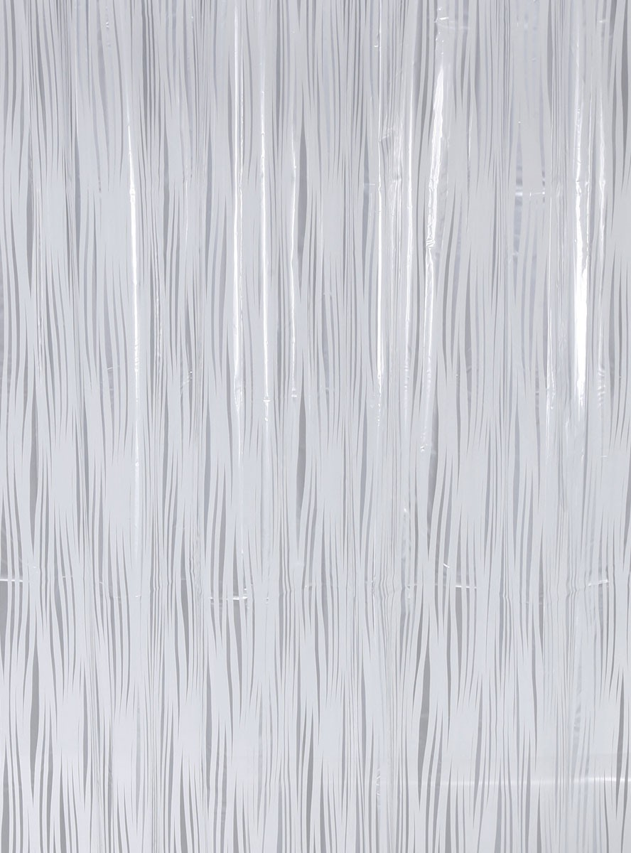 Κουρτίνα Μπάνιου Πλαστική (180x200) Green Style Paddy 00846