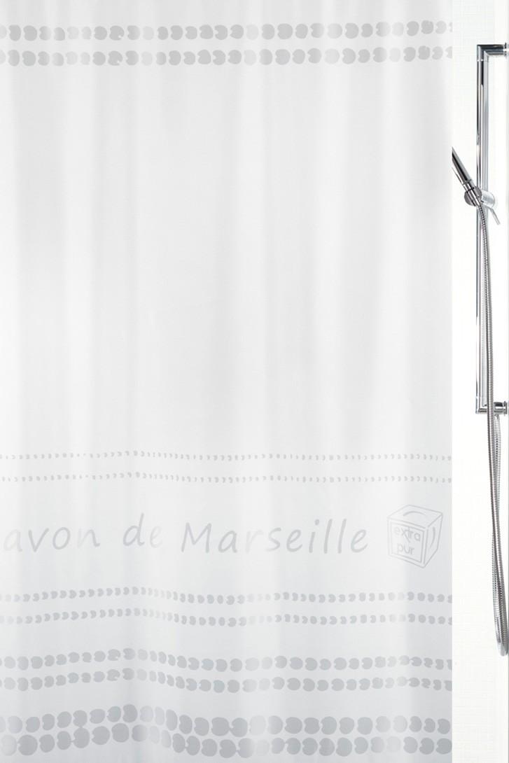 Κουρτίνα Μπάνιου (180×200) Spirella Samena 02404