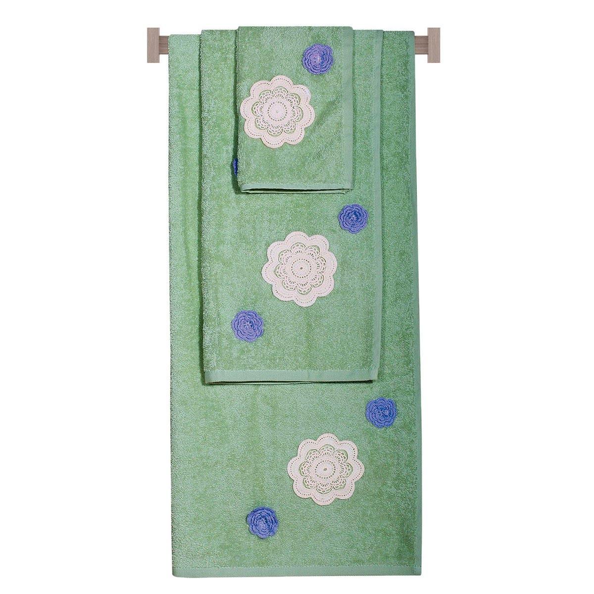 Πετσέτες Μπάνιου (Σετ) Das Home Daily 297