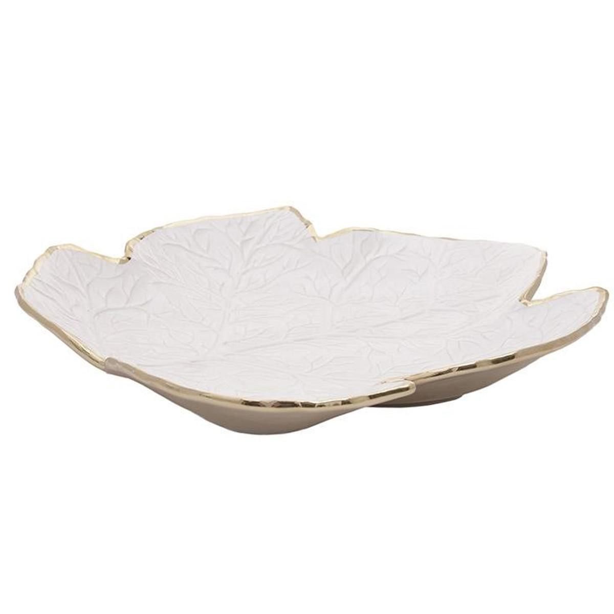 Πιατέλα Διακόσμησης InArt 3-70-101-0043 66462