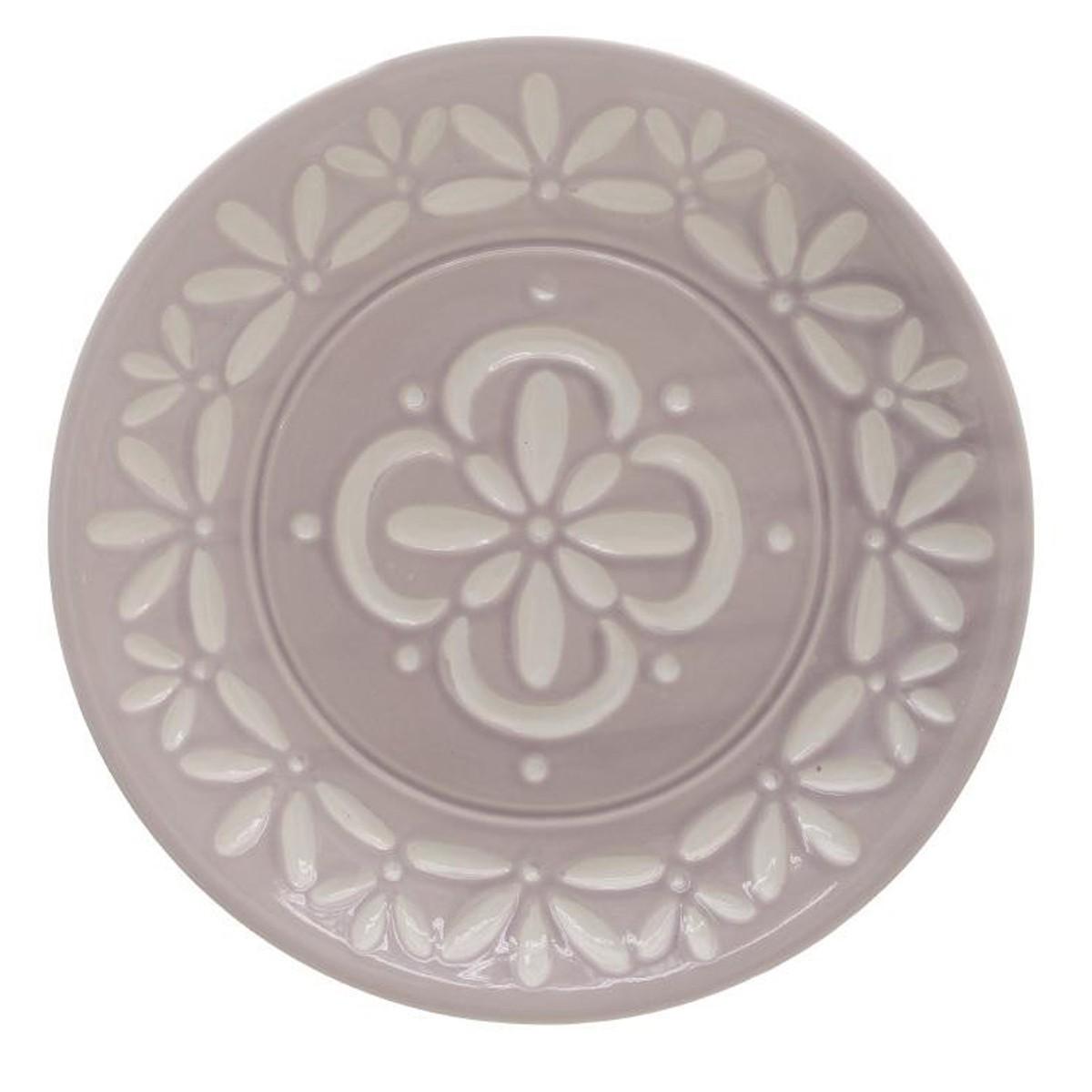 Πιατέλα Διακόσμησης InArt 3-70-663-0238