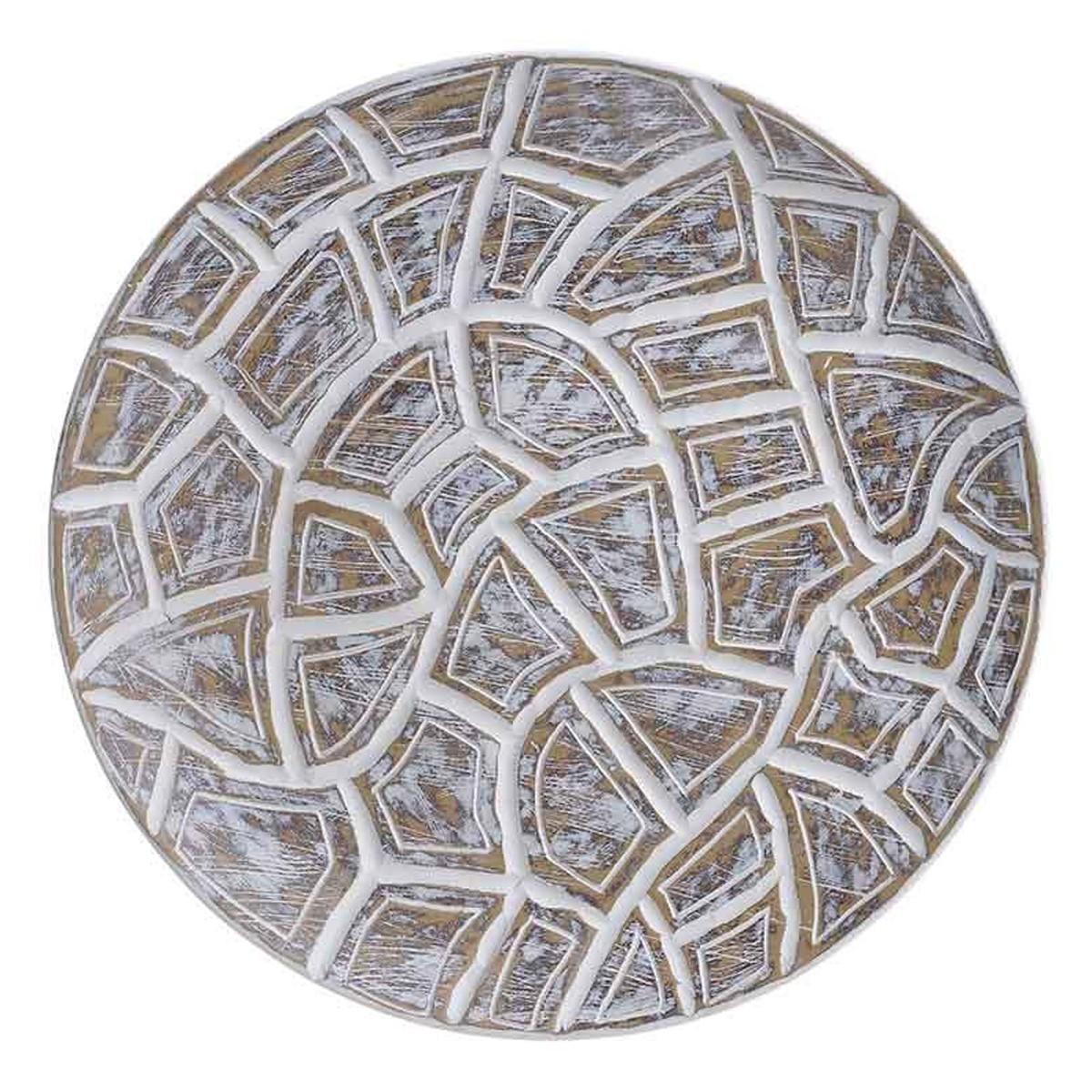 Πιατέλα Διακόσμησης InArt 3-70-932-0090