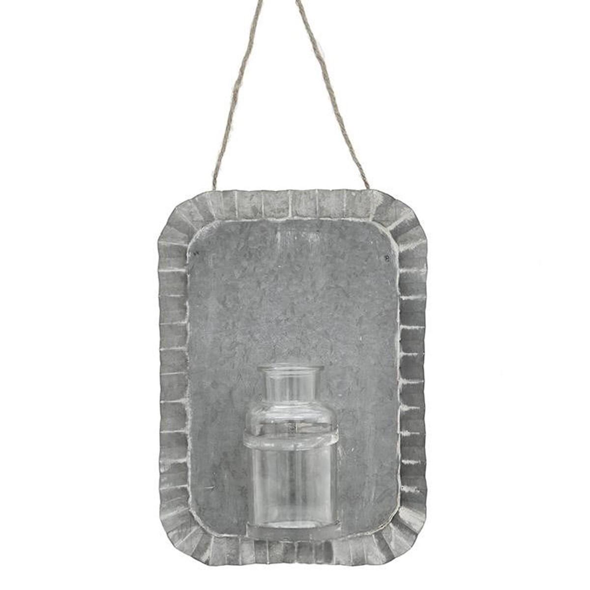 Διακοσμητικό Τοίχου – Βάζο InArt 3-70-105-0727