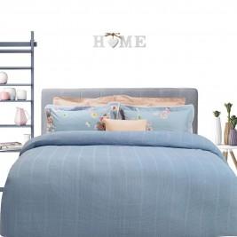 Κουβέρτα Πλεκτή Υπέρδιπλη Das Home Blanket Line 377