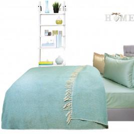 Κουβερτόριο Υπέρδιπλο Das Home Blanket Line Jacquard 385