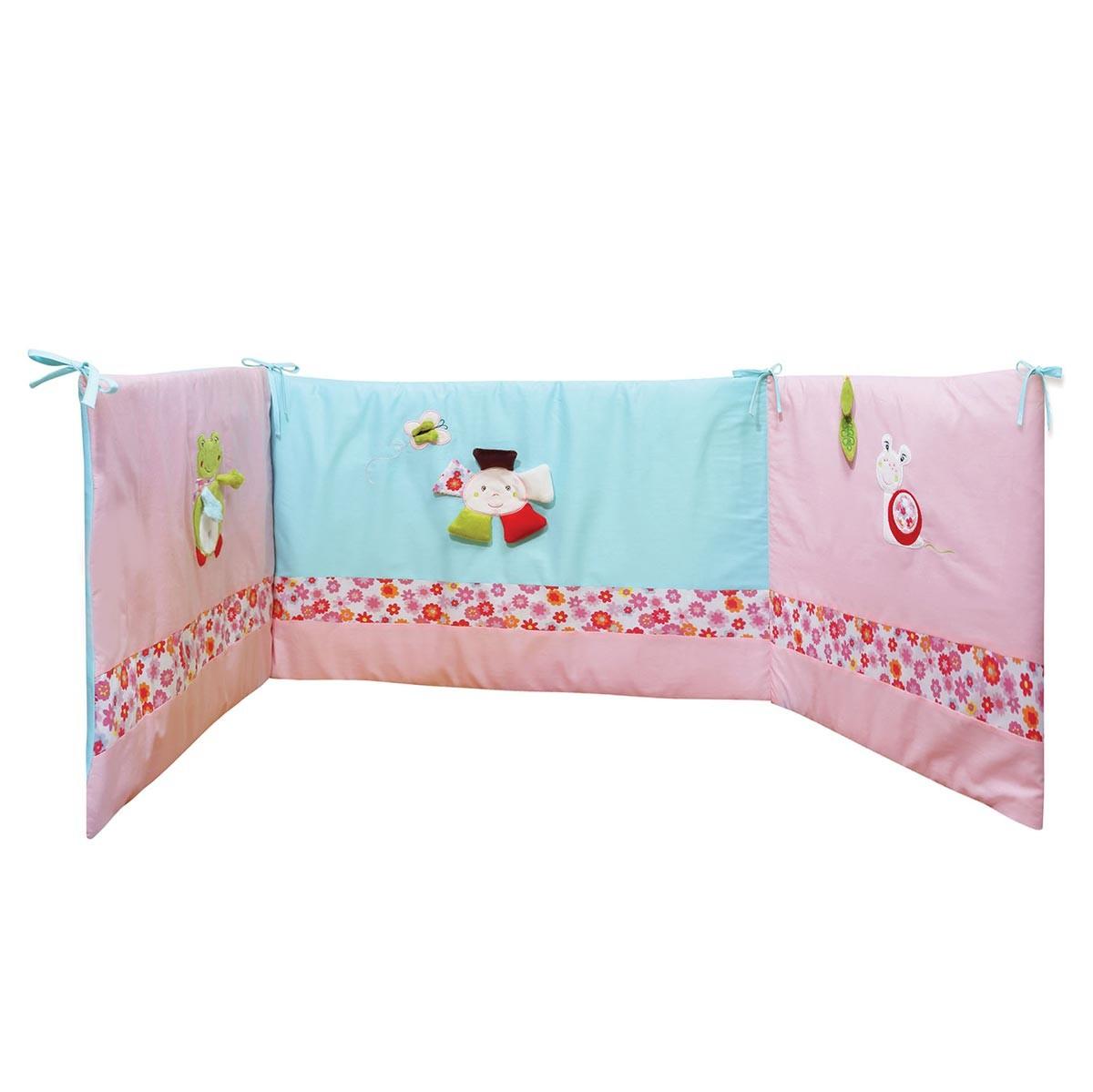 Πάντα Κούνιας Das Home Dream Embroidery 6396