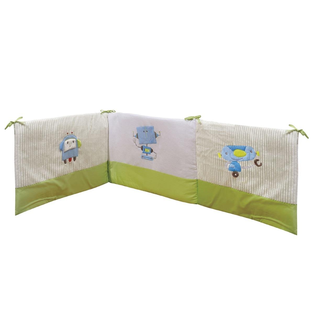 Πάντα Κούνιας Das Home Dream Embroidery 6397 66788